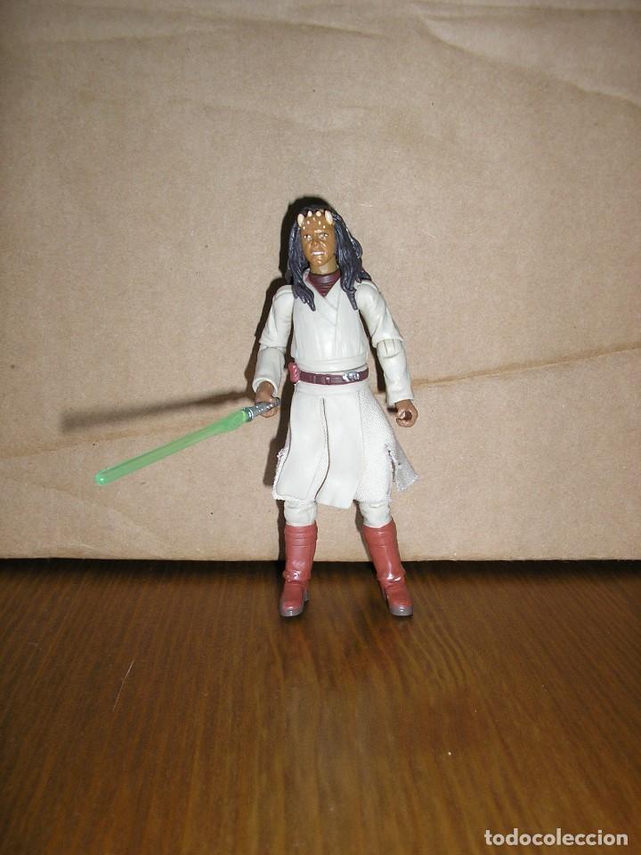 FIGURA STAR WARS. AGEN KOLAR (DEL PACK JEDI VERSUS SIDIOUS). LEGACY (Juguetes - Figuras de Acción - Star Wars)