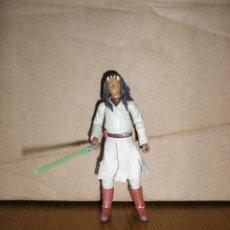 Figure e Bambolotti Star Wars: FIGURA STAR WARS. AGEN KOLAR (DEL PACK JEDI VERSUS SIDIOUS). LEGACY. Lote 144450806