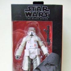 Figuras y Muñecos Star Wars: FIGURA RANGE TROOPER - HAN SOLO A STAR WARS STORY HASBRO THE BLACK SERIES 15 CM Nº 64 - IMPERIAL. Lote 144544566