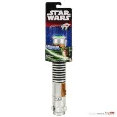 Figuras y Muñecos Star Wars: STAR WARS LUKE SKYWALKER LIGHTSABER BLADEBUILDERS. Lote 144549098