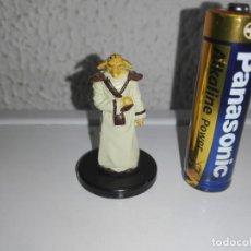 Figuras y Muñecos Star Wars: MUÑECO FIGURA MINIATURAS STARWARS LA GUERRA DE LAS GALAXIAS STAR WARS CPP3. Lote 144631782