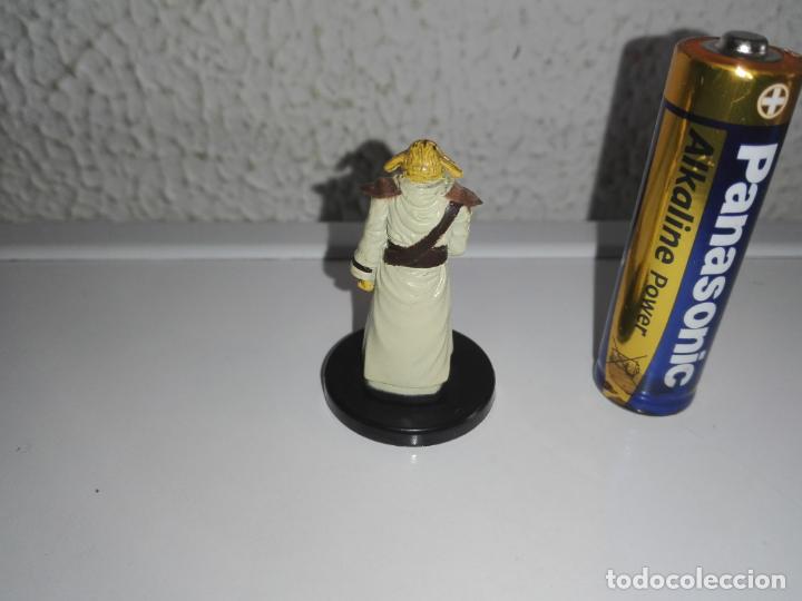 Figuras y Muñecos Star Wars: Muñeco Figura miniaturas starwars la guerra de las galaxias star wars cpp3 - Foto 2 - 144631782