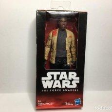 Figuras y Muñecos Star Wars: FIGURA FINN JAKKU STAR WARS - NUEVO. Lote 144890198