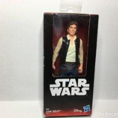 Figuras y Muñecos Star Wars: FIGURA HAN SOLO STAR WARS - NUEVO. Lote 144890834