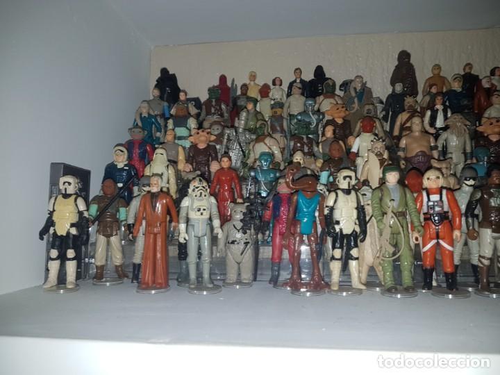 Figuras y Muñecos Star Wars: Logrado Star wars de kenner y lfl - Foto 18 - 145268178
