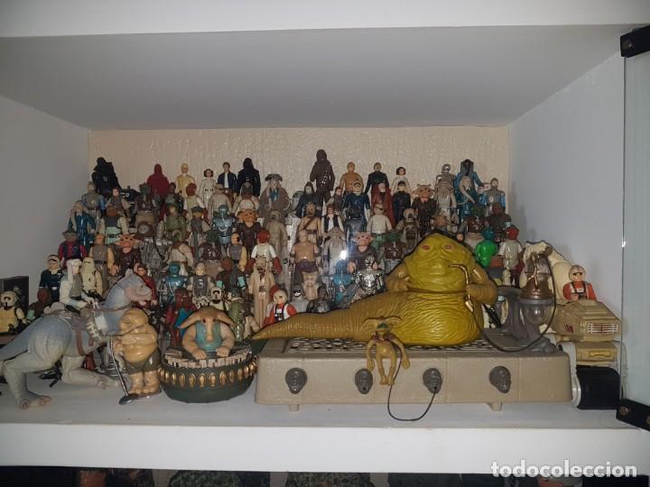Figuras y Muñecos Star Wars: Logrado Star wars de kenner y lfl - Foto 19 - 145268178