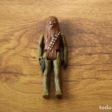 Figuren von Star Wars - Figura acción vintage Star Wars Kenner Chewbacca 1977 Hong Kong GMFGI - 162023965