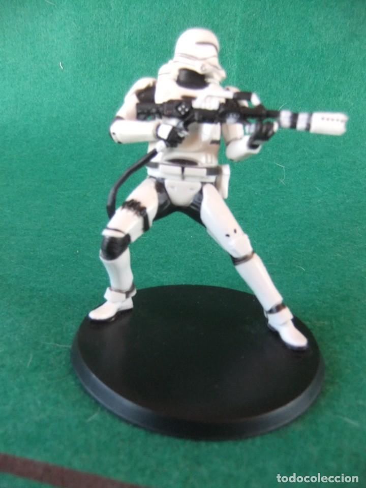 Figuras y Muñecos Star Wars: LOTE DE 4 FIGURAS STAR WARS LUCASFILM MARCA DISNEY - Foto 2 - 145332706
