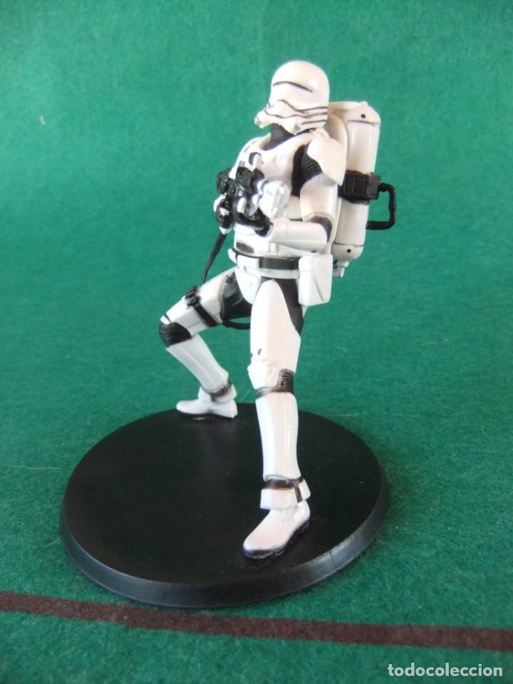 Figuras y Muñecos Star Wars: LOTE DE 4 FIGURAS STAR WARS LUCASFILM MARCA DISNEY - Foto 3 - 145332706