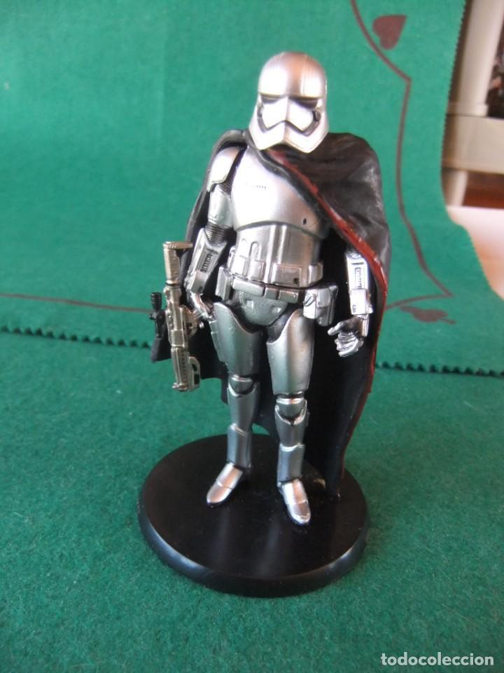 Figuras y Muñecos Star Wars: LOTE DE 4 FIGURAS STAR WARS LUCASFILM MARCA DISNEY - Foto 6 - 145332706