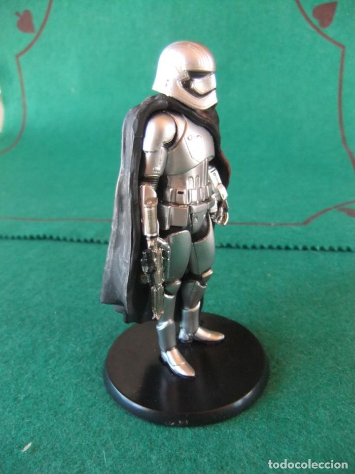 Figuras y Muñecos Star Wars: LOTE DE 4 FIGURAS STAR WARS LUCASFILM MARCA DISNEY - Foto 7 - 145332706