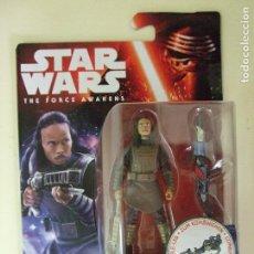 Figuren von Star Wars - FIGURA TASU LEECH - STAR WARS THE FORCE AWAKENS EL DESPERTAR DE LA FUERZA DISNEY HASBRO MUÑECO - 145353366