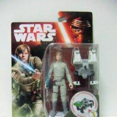 Figuras y Muñecos Star Wars: FIGURA LUKE SKYWALKER - STAR WARS THE EMPIRE STRIKES BACK EL IMPERIO CONTRAATACA HASBRO MUÑECO. Lote 145353650