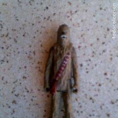 Figuras y Muñecos Star Wars: MUÑECO DE STAR WARS DE PLASTICO MIDE 9 DE ALTO. Lote 145414486