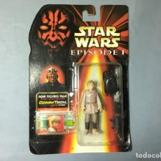 Figuras y Muñecos Star Wars: FIGURA STAR WARS COMMTECH ANAKIN SKYWALKER - NO HASBRO - BOOTLEG . Lote 145538414