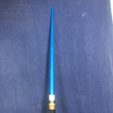 Figuras y Muñecos Star Wars: ESPADA LASER TELESCOPICA STAR WARS HASBRO 2012 27X6CMS. Lote 145629498