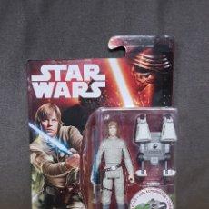 Figuras y Muñecos Star Wars: FIGURA STAR WARS LUKE SKYWALKER. Lote 145643088