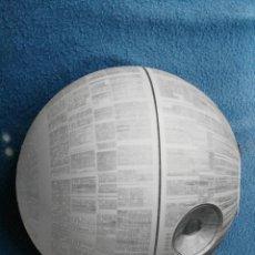 Figuras y Muñecos Star Wars: SPIN STAR WARS CARREFOUR - LA ESTRELLA DE LA MUERTE. Lote 145901438