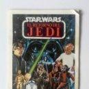 Figuras y Muñecos Star Wars: ANTIGUO CATALOGO DE STAR WARS - EL RETORNO DEL JEDI - LUCASFILM - 1984 - ALGUNAS FIGURAS TIENEN MARC. Lote 146173618