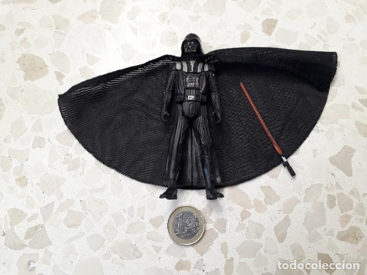 STAR WARS DARTH VADER HASBRO (Juguetes - Figuras de Acción - Star Wars)