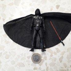 Figuras y Muñecos Star Wars: STAR WARS DARTH VADER HASBRO. Lote 146627582