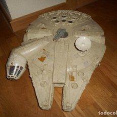 Figuras y Muñecos Star Wars: HALCÓN MILENARIO KENNER CPG NAVE 1979 STAR WARS VINTAGE COMO NUEVA CASI COMPLETA. Lote 149302489