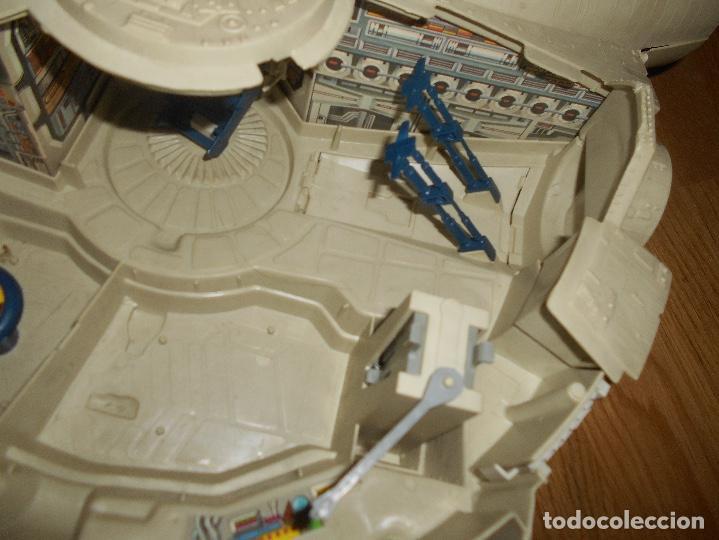 Figuras y Muñecos Star Wars: Halcón milenario Kenner CPG nave 1979 Star Wars vintage como nueva casi completa - Foto 3 - 149302489