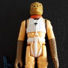 Figuras y Muñecos Star Wars: BOSSK BOUNTY HUNTER STAR WARS VINTAGE KENNER FIGURAS MUÑECOS CAZA RECOMPENSAS PALACIO JABBA. Lote 146683782