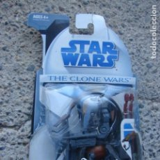 Figuras y Muñecos Star Wars: DESTROYER DROID - CLONE WARS - STAR WARS - HASBRO. Lote 146802530