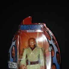 Figuras y Muñecos Star Wars - Star Wars OBI-WAN Kenobi Force Battlers Hasbro - 146839786