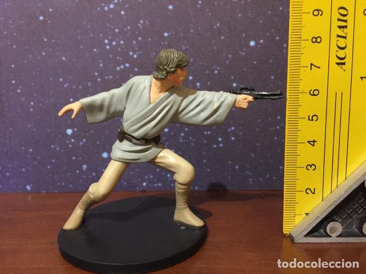 STAR WARS FIGURA LUKE SKYWALKER ANH GUERRA GALAXIAS (Juguetes - Figuras de Acción - Star Wars)