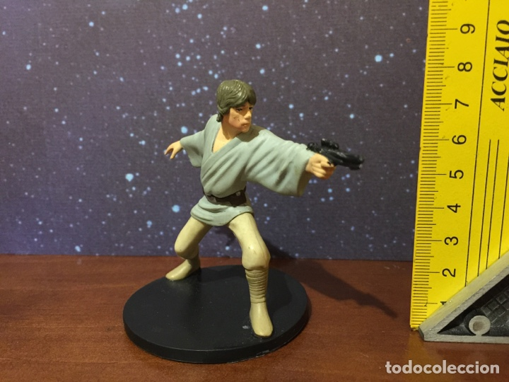 Figuras y Muñecos Star Wars: Star Wars figura luke skywalker ANH Guerra Galaxias - Foto 2 - 146953678