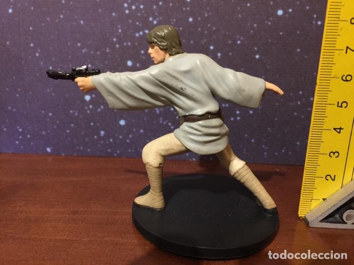 Figuras y Muñecos Star Wars: Star Wars figura luke skywalker ANH Guerra Galaxias - Foto 3 - 146953678