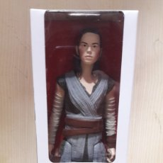 Figuras y Muñecos Star Wars: REY JEDI TRAINING STAR WARS. Lote 146989217