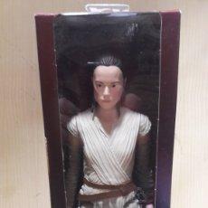 Figuras y Muñecos Star Wars: REY JAKKU STAR WARS. Lote 146990750