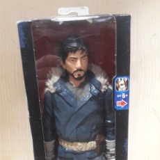 Figuras y Muñecos Star Wars: CAPTAIN CASSIAN ANDOR JEDHA STAR WARS. Lote 146991665