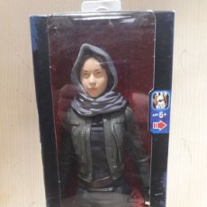 Figuras y Muñecos Star Wars: SARGENTO JYN ERSO JEDHA STAR WARS. Lote 146997680
