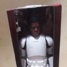 Figuras y Muñecos Star Wars: FINN STAR WARS. Lote 147000760