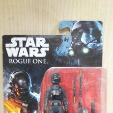 Figuras y Muñecos Star Wars: IMPERIAL GROUND CREW STAR WARS. Lote 147010973