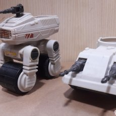 Figuras y Muñecos Star Wars: NAVES STAR WARS VINTAGE 1981. Lote 147081016