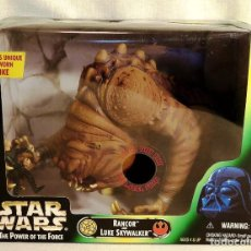 Figuras y Muñecos Star Wars: FIGURA RANCOR - STAR WARS - POWER OF THE FORCE - KENNER. Lote 147229845