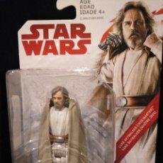 Figuras y Muñecos Star Wars: STAR WARS HASBRO EN SU CAJA FORCE LINK NUNCA ABIERTO, LUKE SKYWALKER PERFECTO!!!!!. Lote 147251014