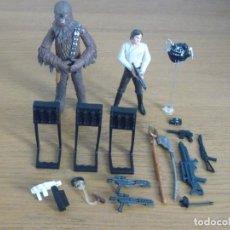 Figuras y Muñecos Star Wars: LOTE STAR WARS. Lote 147398126