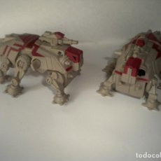 Figuras y Muñecos Star Wars: NAVES ATAQUE STAR WARS GUERRA GALAXIAS. Lote 147620234