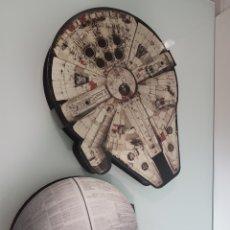 Figuras y Muñecos Star Wars: JUEGOS STAR WARS. Lote 147678889