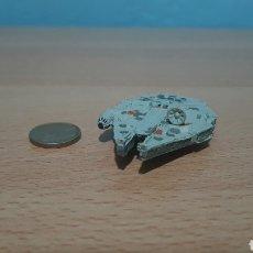 Figuras y Muñecos Star Wars: STAR WARS HALCÓN MILENARIO 1993 LFL- LGTI MICRO MACHINES. Lote 147712822