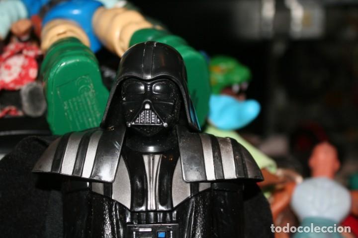 Figuras y Muñecos Star Wars: hasbro LFL star wars muñeco 2013 darth vader - Foto 2 - 147747730