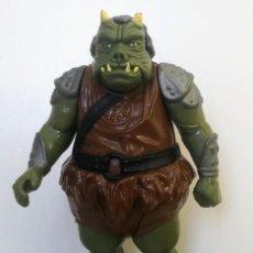 Figuras y Muñecos Star Wars: ANTIGUA FIGURA DE STAR WARS - GAMORREAN GUARD - LFL 1983 - EL RETORNO DEL JEDI - ORIGINAL DE EPOCA -. Lote 147761242