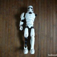 Figuras y Muñecos Star Wars: FIRST ORDER STORMTROOPER LEGO STAR WARS 75114. SOLDADO TROPAS DE ASALTO. INCOMPLETO.. Lote 147761666