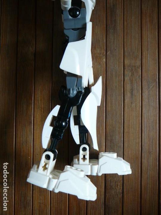 Figuras y Muñecos Star Wars: First order Stormtrooper Lego Star Wars 75114. Soldado Tropas de Asalto. Incompleto. - Foto 17 - 147761666